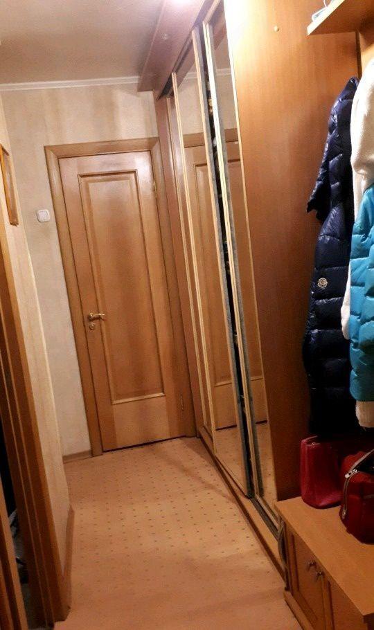Продажа однокомнатной квартиры Москва, метро Ленинский проспект, 5-й Донской проезд, цена 6000000 рублей, 2021 год объявление №200158 на megabaz.ru