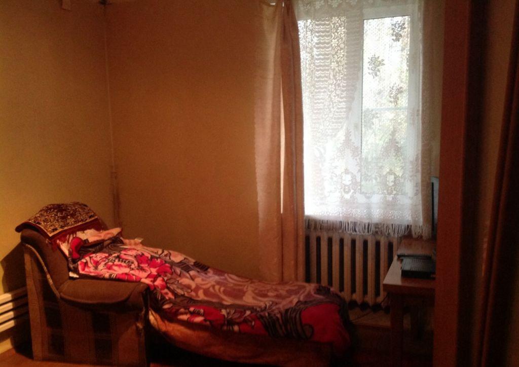 Продажа двухкомнатной квартиры поселок городского типа Малаховка, метро Лермонтовский проспект, цена 2900000 рублей, 2021 год объявление №198727 на megabaz.ru