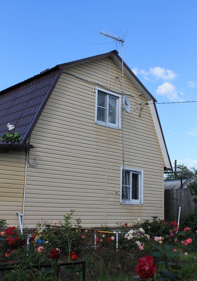 Продажа дома поселок городского типа Монино, цена 3500000 рублей, 2021 год объявление №152139 на megabaz.ru