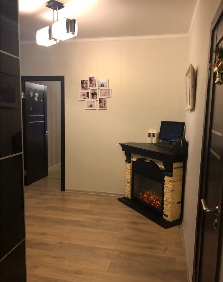 Продажа трёхкомнатной квартиры деревня Чашниково, цена 9900000 рублей, 2021 год объявление №233734 на megabaz.ru