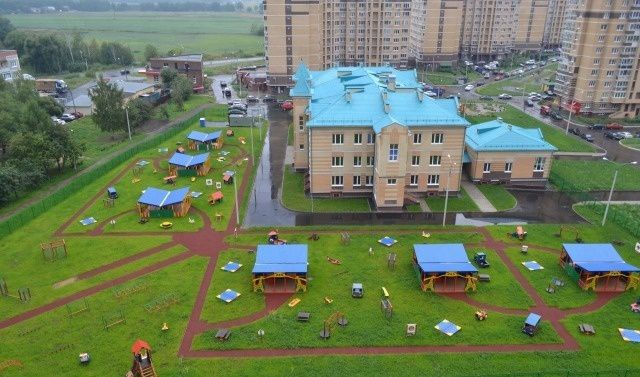 Аренда однокомнатной квартиры поселок Аничково, метро Щелковская, цена 15000 рублей, 2021 год объявление №670150 на megabaz.ru