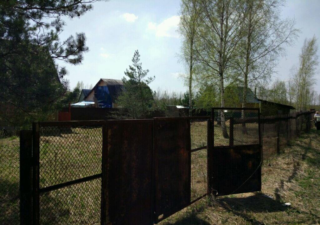 Продажа дома деревня Алфёрово, цена 550000 рублей, 2021 год объявление №153607 на megabaz.ru