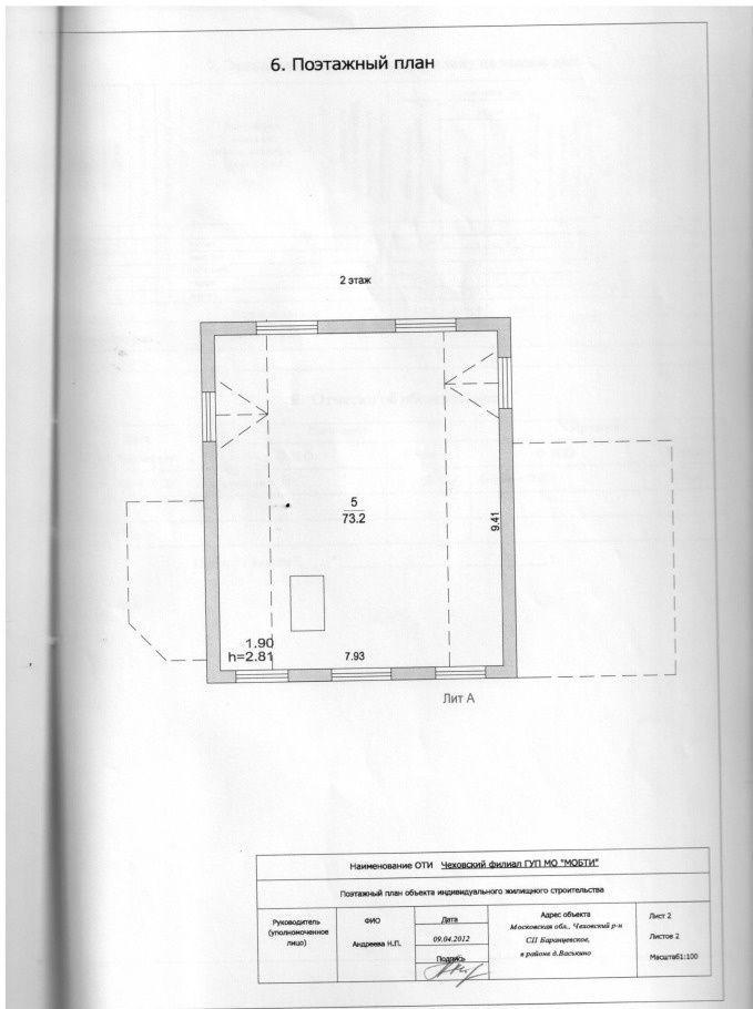 Продажа дома деревня Васькино, цена 5500000 рублей, 2021 год объявление №154410 на megabaz.ru