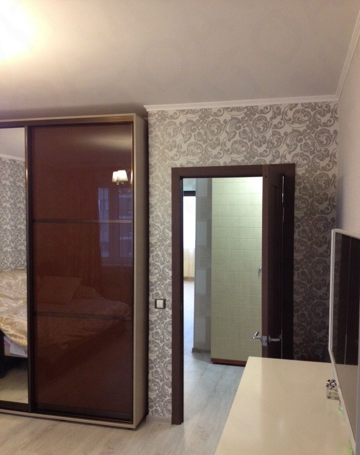 Продажа двухкомнатной квартиры деревня Дрожжино, цена 7500000 рублей, 2020 год объявление №201891 на megabaz.ru