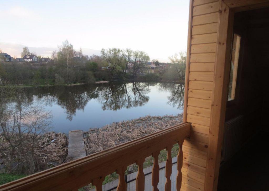 Аренда дома деревня Радумля, цена 45000 рублей, 2021 год объявление №581952 на megabaz.ru