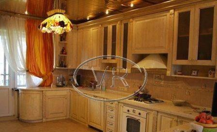 Аренда дома поселок Вешки, Светлая улица 1, цена 200000 рублей, 2021 год объявление №675698 на megabaz.ru