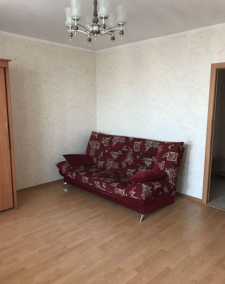 Аренда однокомнатной квартиры поселок городского типа Андреевка, цена 20000 рублей, 2020 год объявление №692954 на megabaz.ru
