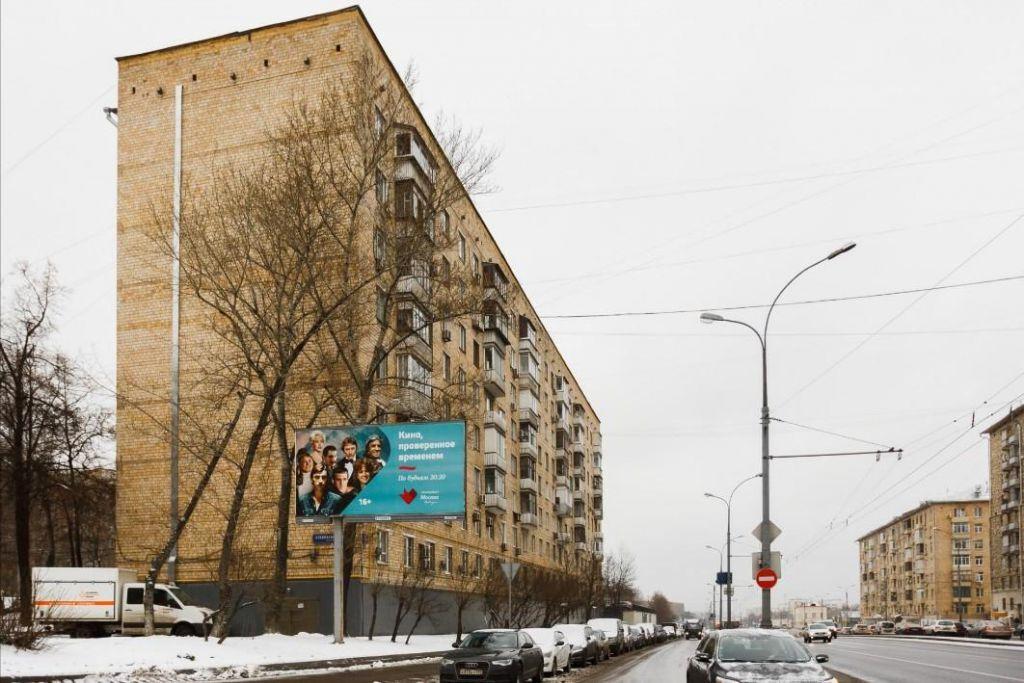 Продажа двухкомнатной квартиры Москва, метро Каширская, Каширское шоссе 2к1, цена 8600000 рублей, 2021 год объявление №215476 на megabaz.ru