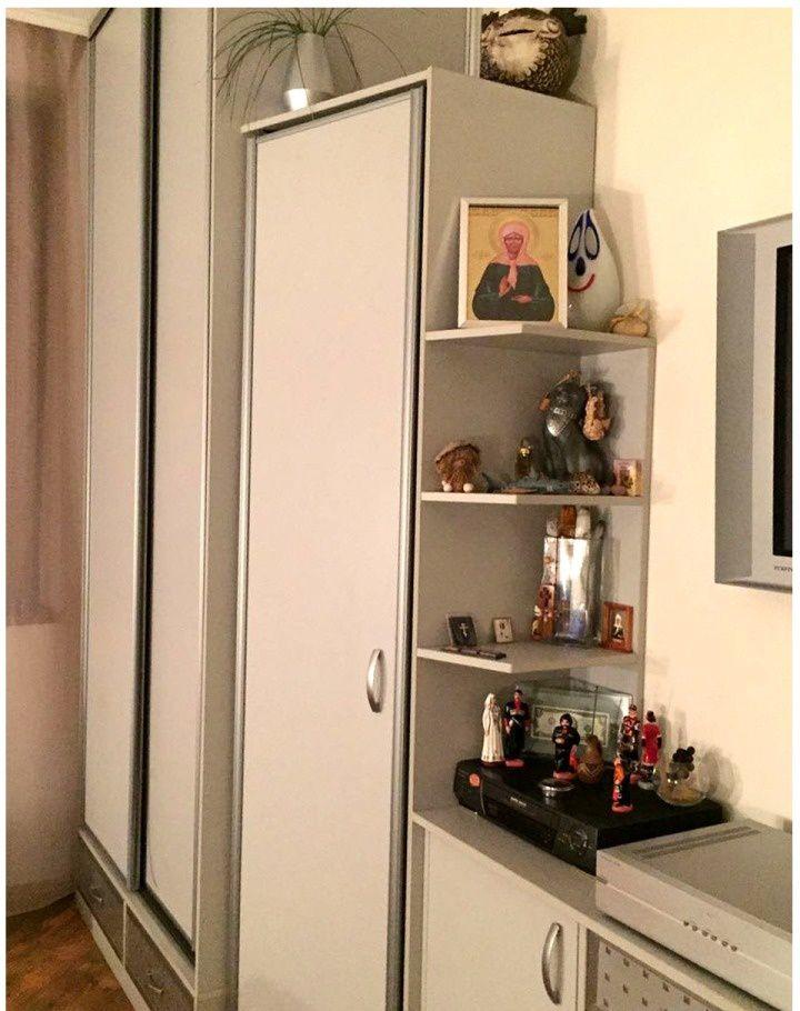 Продажа двухкомнатной квартиры Москва, метро Новослободская, Долгоруковская улица 6, цена 57000000 рублей, 2021 год объявление №156718 на megabaz.ru