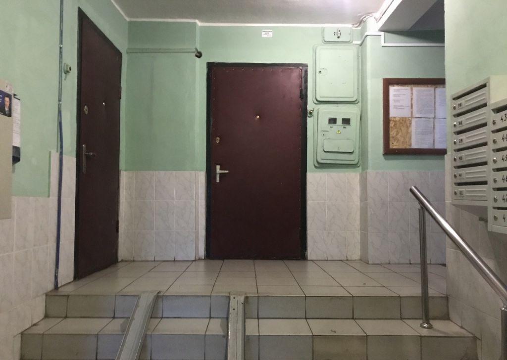 Продажа однокомнатной квартиры Москва, метро Полянка, проспект Вернадского 91к1, цена 7500000 рублей, 2021 год объявление №198088 на megabaz.ru