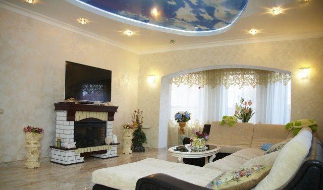 Продажа дома поселок Барвиха, цена 4200000 рублей, 2021 год объявление №157988 на megabaz.ru