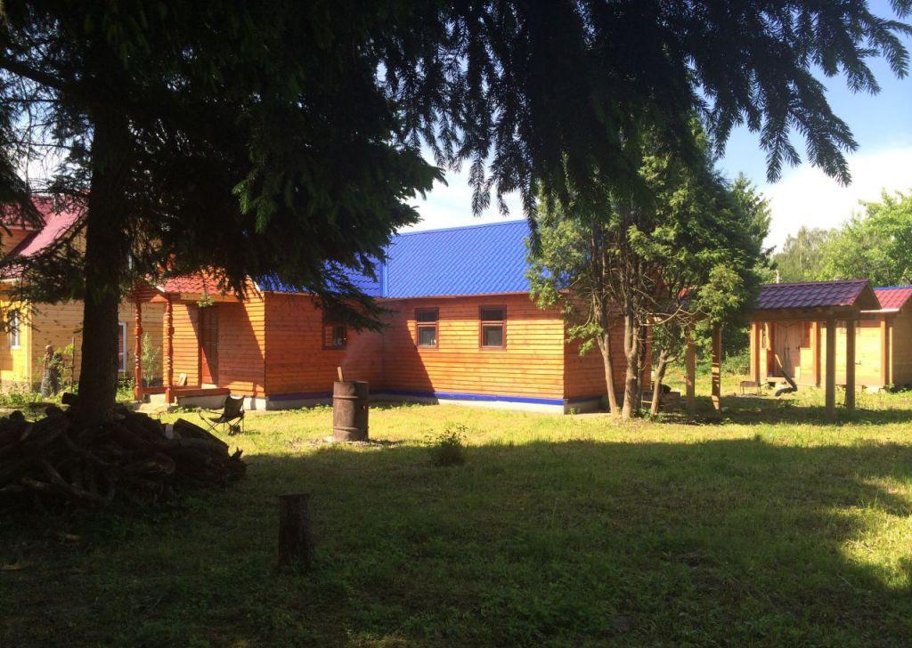 Аренда дома рабочий посёлок Михнево, цена 38000 рублей, 2021 год объявление №589134 на megabaz.ru