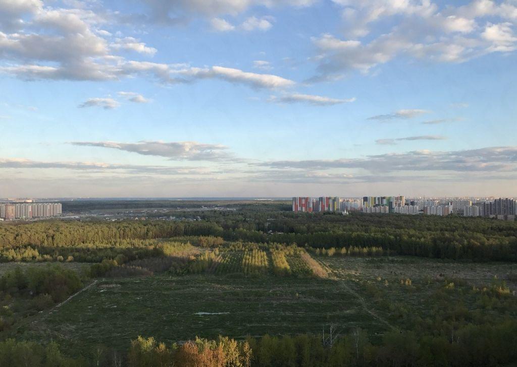 Продажа трёхкомнатной квартиры деревня Бутово, метро Бульвар Дмитрия Донского, цена 7650000 рублей, 2021 год объявление №198078 на megabaz.ru