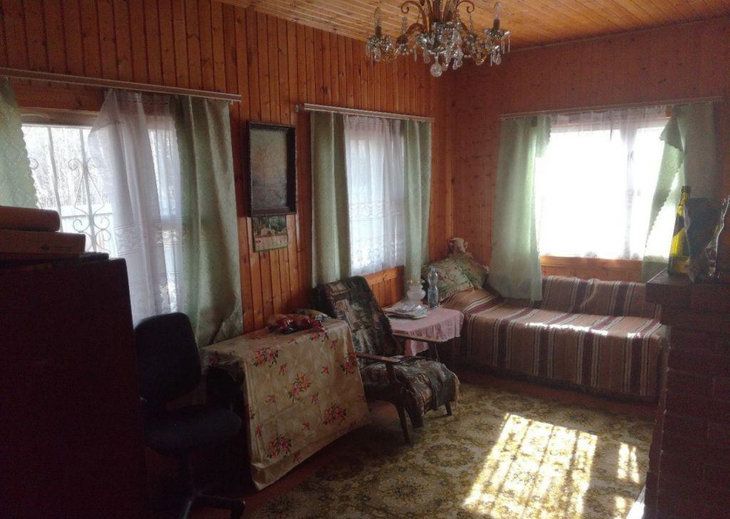 Продажа дома рабочий посёлок Столбовая, цена 2950000 рублей, 2021 год объявление №158433 на megabaz.ru