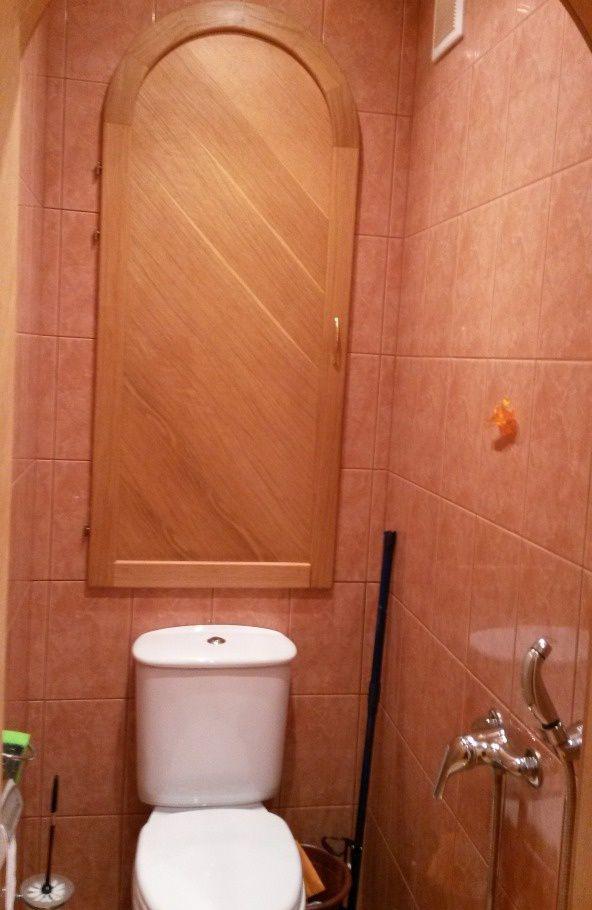 Аренда однокомнатной квартиры поселок городского типа Андреевка, метро Пятницкое шоссе, цена 21000 рублей, 2020 год объявление №588662 на megabaz.ru