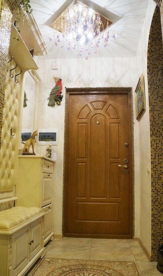 Продажа трёхкомнатной квартиры деревня Бутово, цена 8500000 рублей, 2020 год объявление №204355 на megabaz.ru