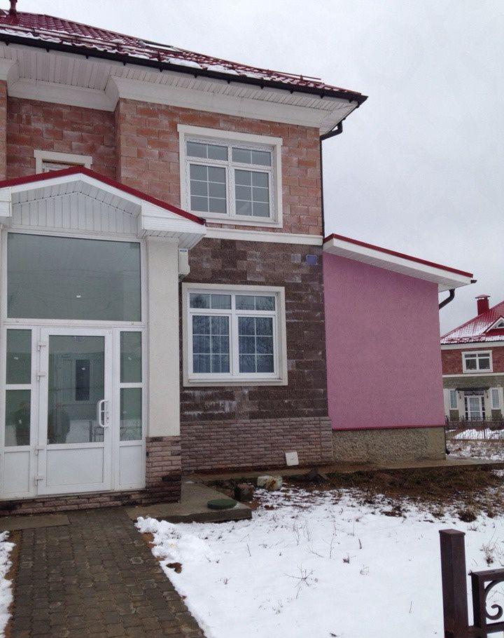 Продажа дома село Озерецкое, цена 6200000 рублей, 2021 год объявление №203240 на megabaz.ru