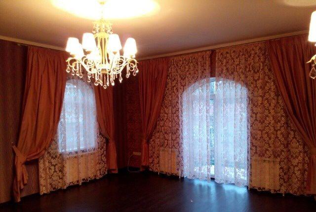Продажа дома поселок Барвиха, цена 2100000 рублей, 2021 год объявление №159101 на megabaz.ru
