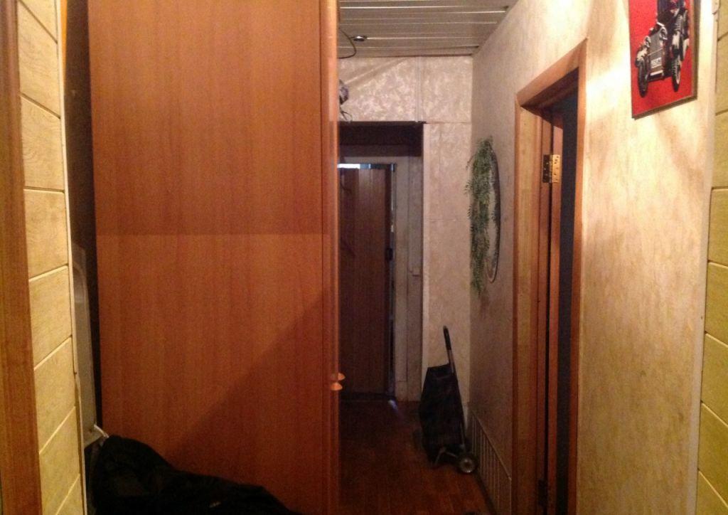 Продажа двухкомнатной квартиры поселок городского типа Малаховка, улица Чайковского, цена 2900000 рублей, 2021 год объявление №198062 на megabaz.ru