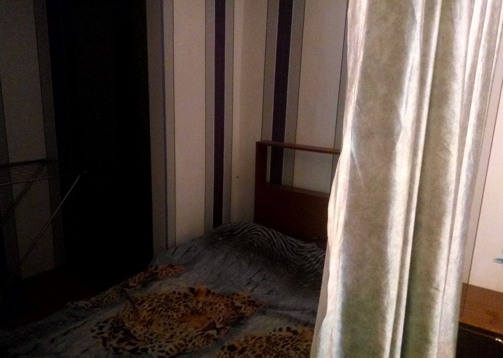 Аренда комнаты Москва, метро Александровский сад, 9-я Парковая улица, цена 7500 рублей, 2020 год объявление №591737 на megabaz.ru