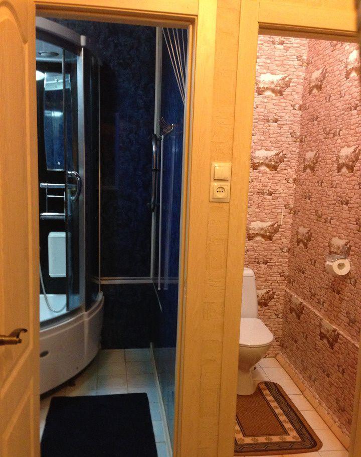Аренда трёхкомнатной квартиры Москва, метро Чистые пруды, Сверчков переулок 10, цена 85000 рублей, 2021 год объявление №733497 на megabaz.ru