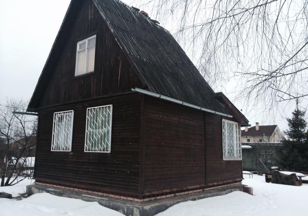 Продажа дома СНТ Дубрава, цена 1150000 рублей, 2021 год объявление №160758 на megabaz.ru