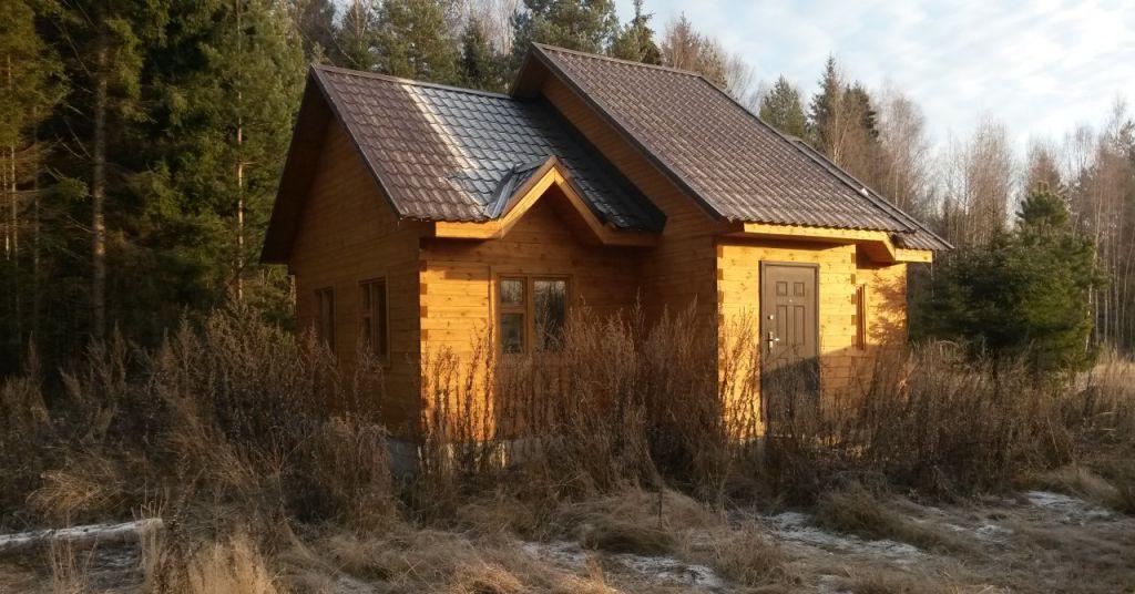 Купить дом в Деревне ябдино - megabaz.ru