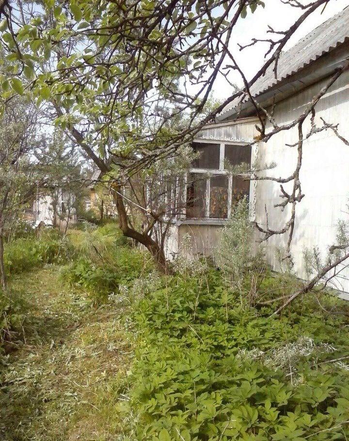 Купить дом в Посёлке новый снопок - megabaz.ru