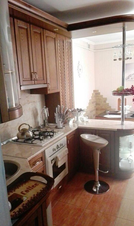 Продажа дома Москва, метро Курская, цена 3500000 рублей, 2021 год объявление №234426 на megabaz.ru