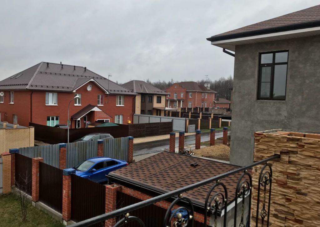 Продажа дома поселок Мещерино, цена 28000000 рублей, 2021 год объявление №215921 на megabaz.ru
