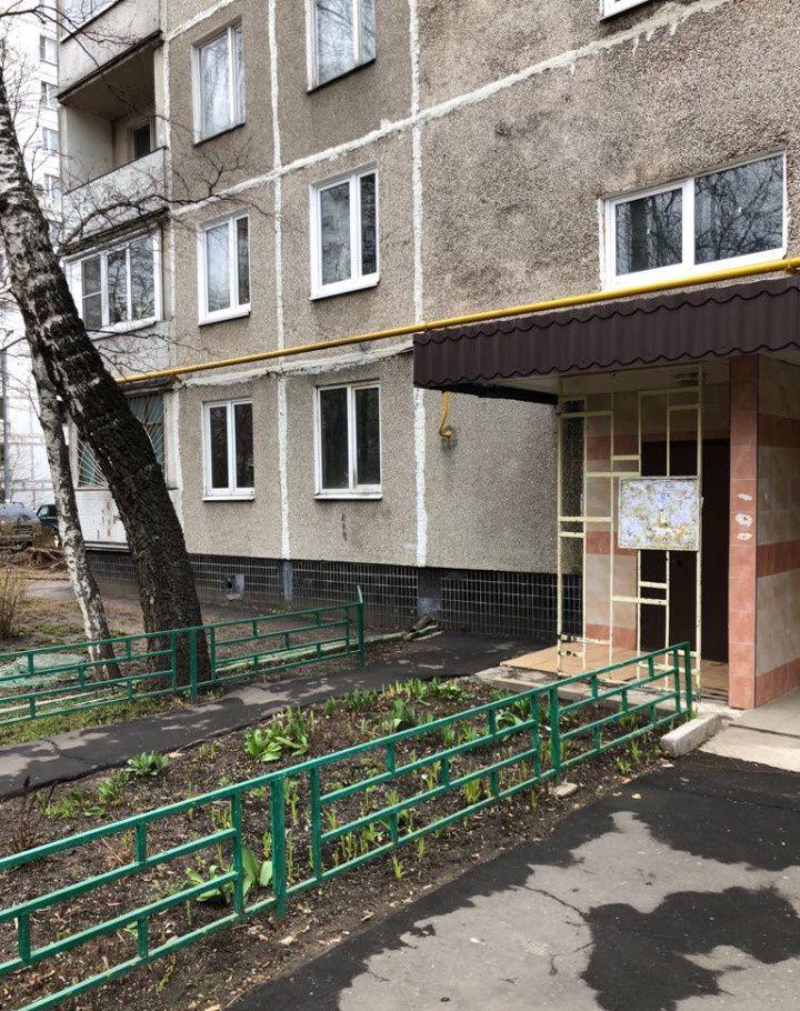 Купить двухкомнатную квартиру в Москве у метро Пражская - megabaz.ru
