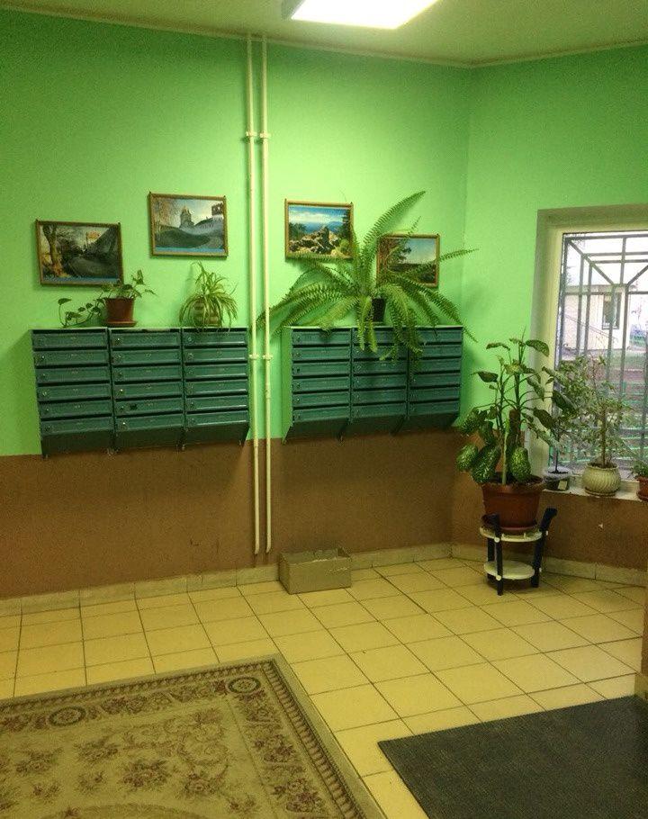 Купить однокомнатную квартиру в Москве у метро Выхино - megabaz.ru