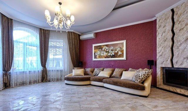 Продажа дома поселок Барвиха, цена 4000000 рублей, 2021 год объявление №162589 на megabaz.ru