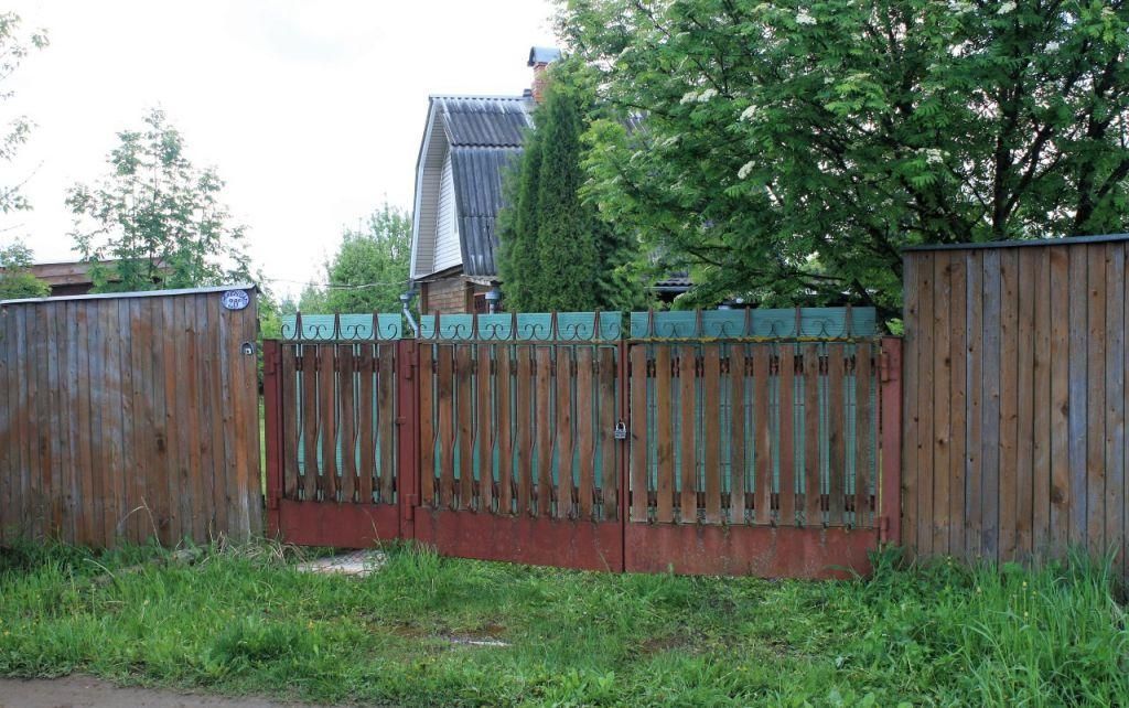 Продажа дома село Речицы, Дачная улица 23А, цена 3000000 рублей, 2021 год объявление №162271 на megabaz.ru
