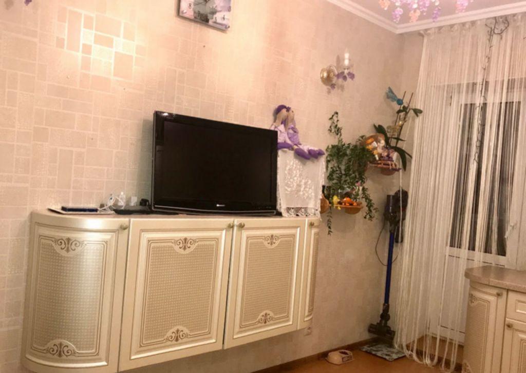 Снять однокомнатную квартиру в Москве у метро Печатники - megabaz.ru