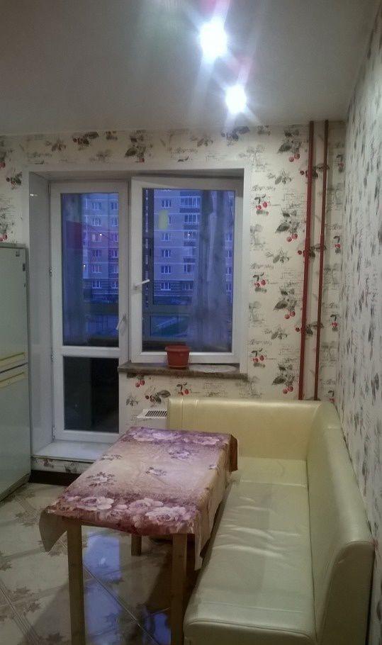 Аренда однокомнатной квартиры поселок Аничково, метро Щелковская, цена 16000 рублей, 2021 год объявление №756983 на megabaz.ru