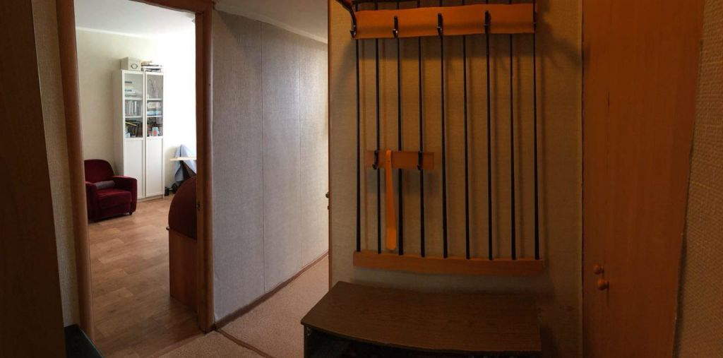 Продажа однокомнатной квартиры Москва, метро Черкизовская, Никитинская улица 27к3, цена 5500000 рублей, 2021 год объявление №210870 на megabaz.ru