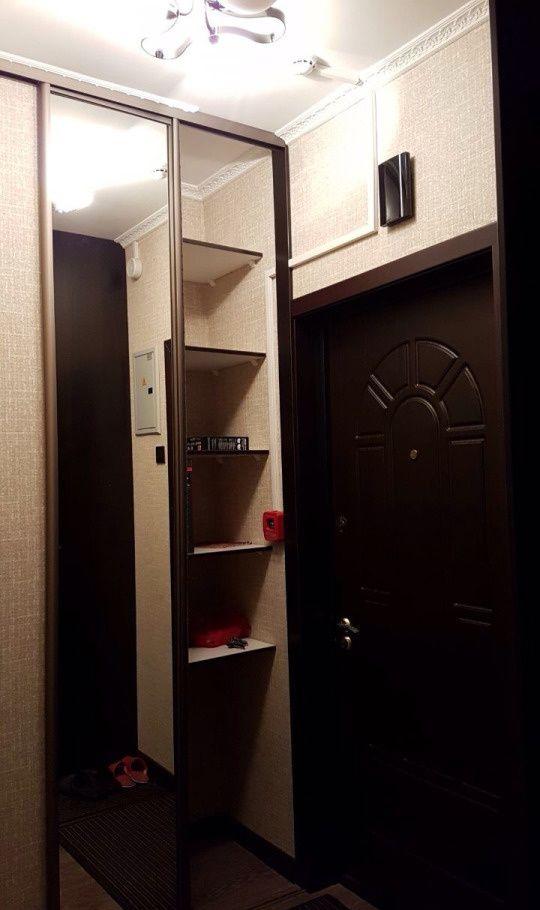 Аренда однокомнатной квартиры деревня Бутово, метро Улица Скобелевская, цена 27000 рублей, 2021 год объявление №746785 на megabaz.ru