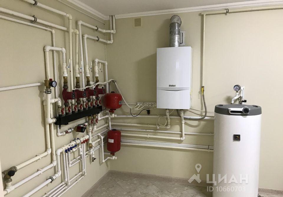 Продажа дома поселок Мещерино, цена 13100000 рублей, 2021 год объявление №206536 на megabaz.ru