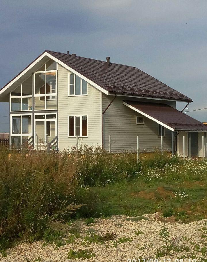 Продажа дома деревня Васькино, цена 3800000 рублей, 2021 год объявление №212880 на megabaz.ru