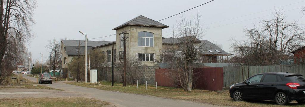 Продажа дома поселок городского типа Октябрьский, Московская улица 12, цена 45000000 рублей, 2021 год объявление №168357 на megabaz.ru
