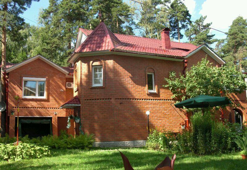Продажа дома поселок городского типа Малаховка, цена 19000000 рублей, 2021 год объявление №216837 на megabaz.ru
