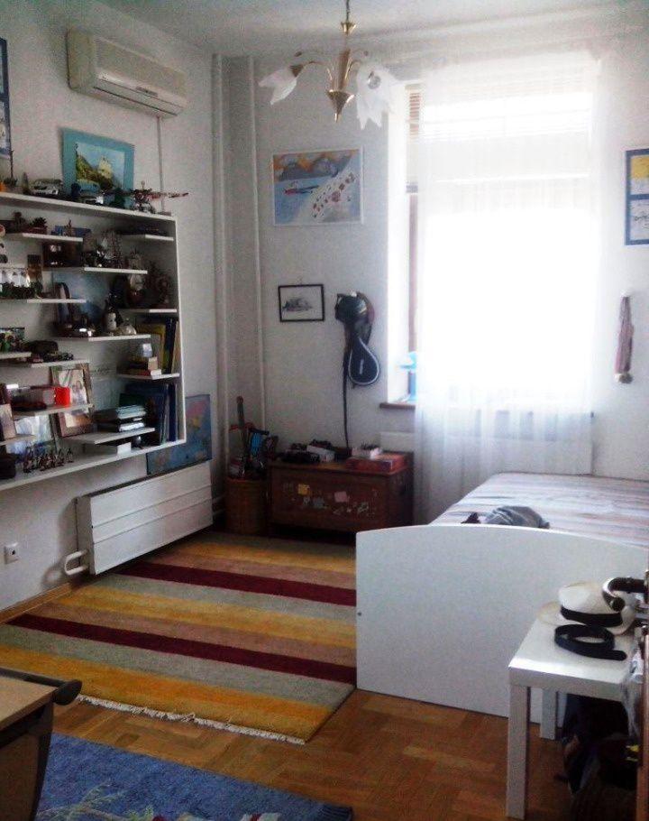 Снять пятикомнатную квартиру в Москве у метро Парк культуры - megabaz.ru