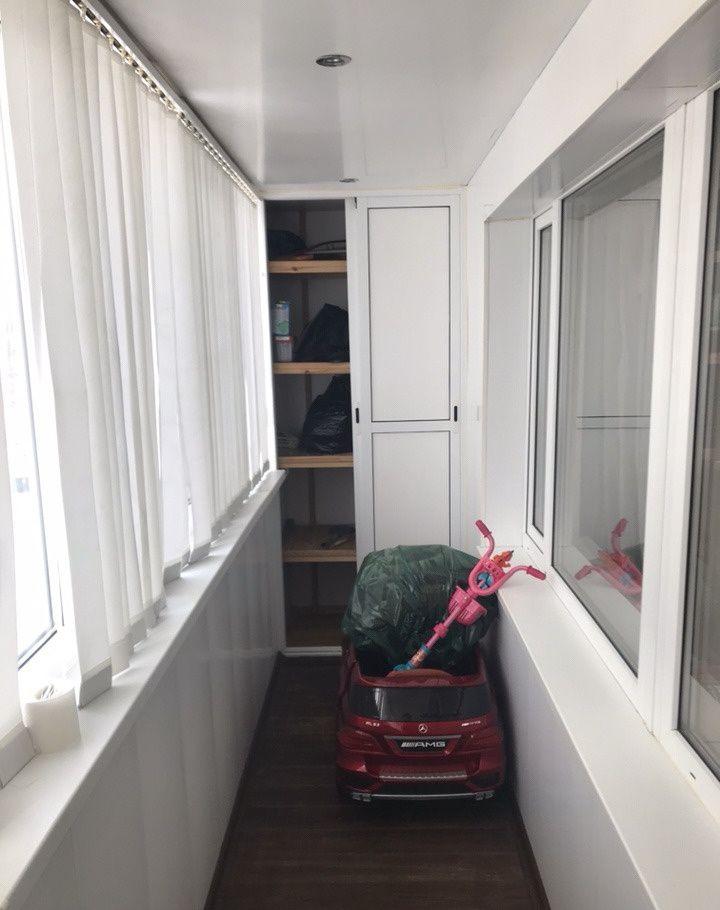 Аренда двухкомнатной квартиры поселок Новодрожжино, метро Улица Скобелевская, цена 32000 рублей, 2021 год объявление №698400 на megabaz.ru