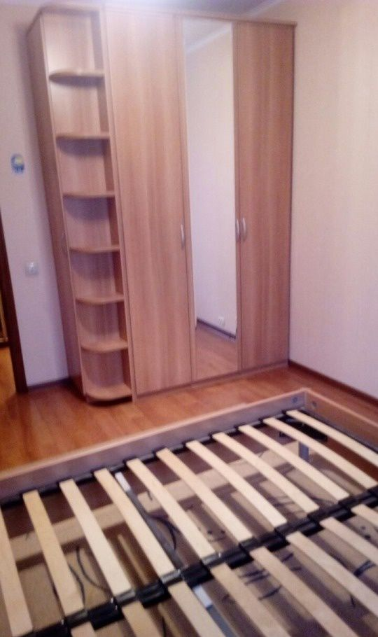 Аренда двухкомнатной квартиры поселок Зеленый, метро Новокосино, цена 20000 рублей, 2021 год объявление №611395 на megabaz.ru