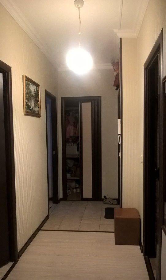 Продажа трёхкомнатной квартиры деревня Москва, метро Курская, цена 5200000 рублей, 2021 год объявление №169393 на megabaz.ru