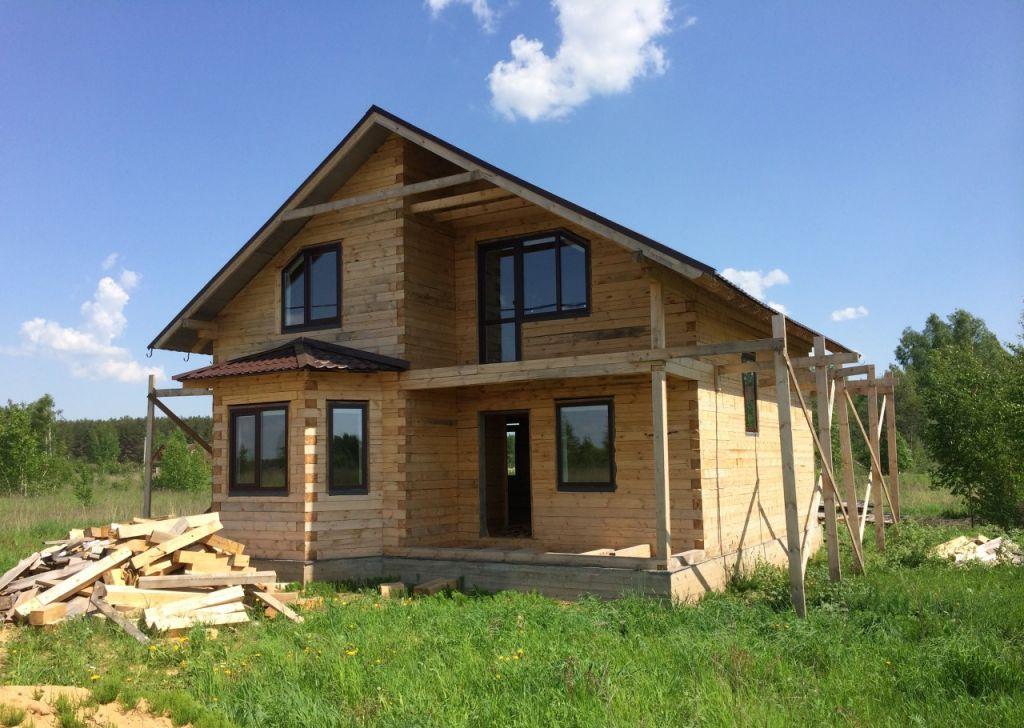 Продажа дома поселок городского типа Красково, цена 3200000 рублей, 2020 год объявление №169920 на megabaz.ru