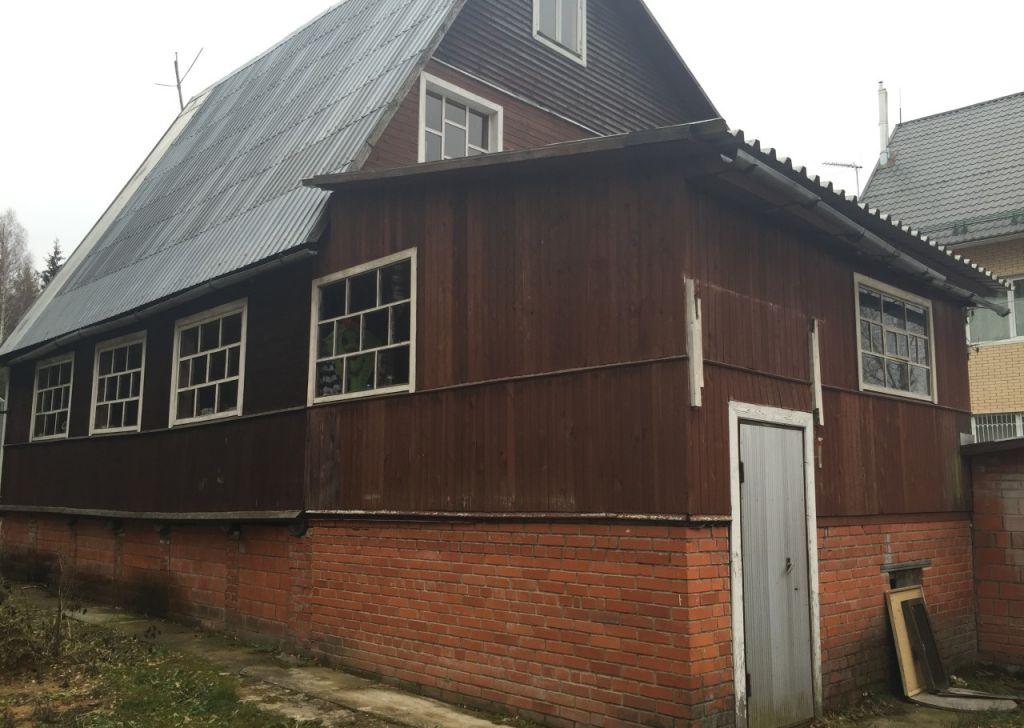 Продажа дома деревня Сивково, цена 0 рублей, 2021 год объявление №170485 на megabaz.ru