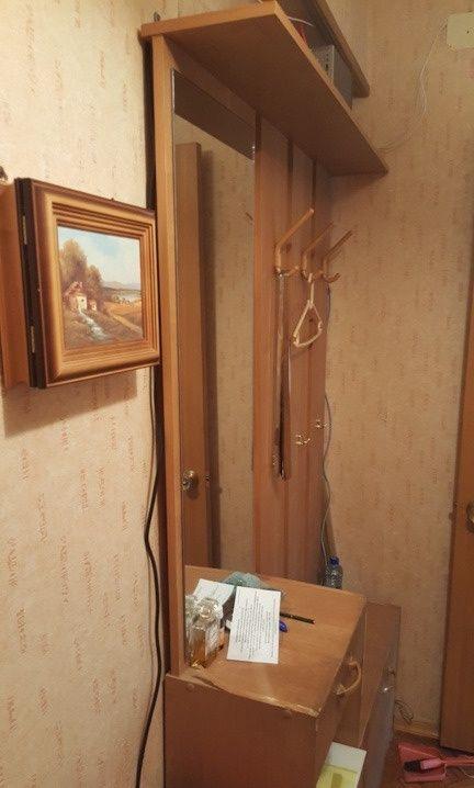 Продажа однокомнатной квартиры Москва, метро Павелецкая, Дубининская улица 6с1, цена 8900000 рублей, 2021 год объявление №233463 на megabaz.ru