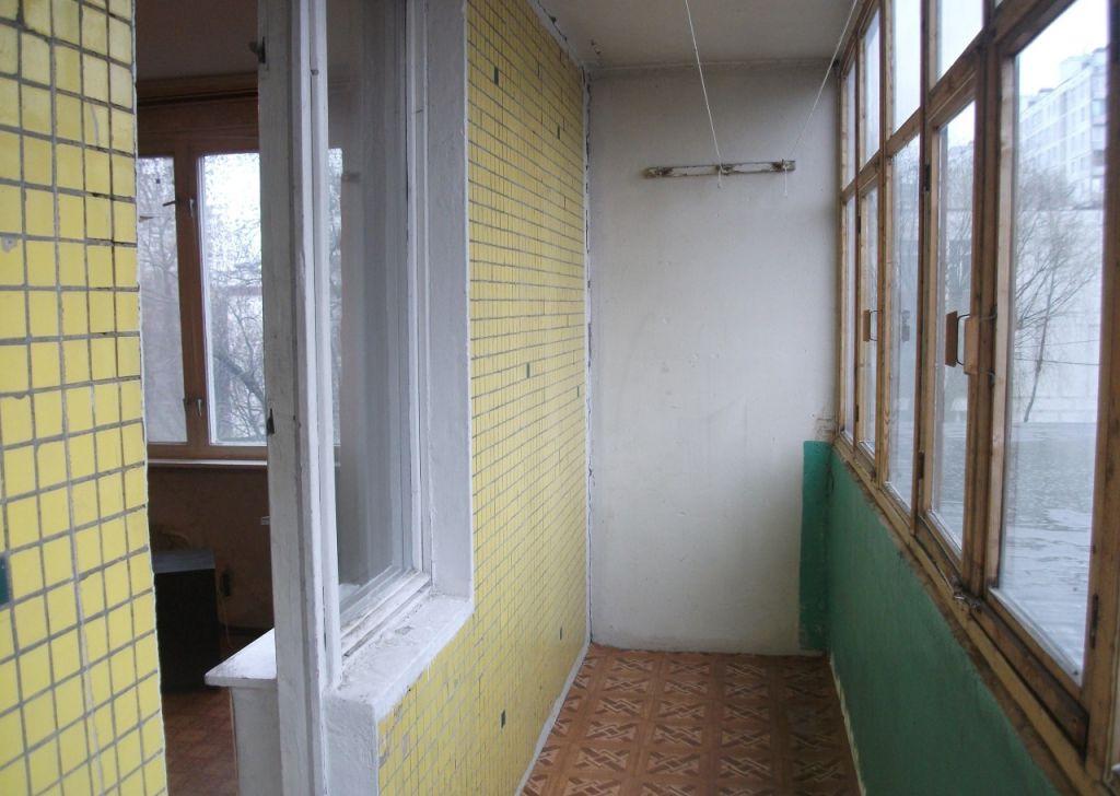 Купить однокомнатную квартиру в Москве у метро Шипиловская - megabaz.ru